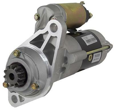 New Starter Motor Fits Elf Truck 8970655262 8-97032-464-1 8970324642 8970655261
