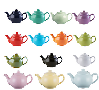 Price and Kensington Glossy 2 Cup Teapots
