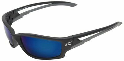 Edge Eyewear TSKAP218 Kazbek Polarized Safety Glasses