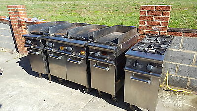 GAS CHARGRILL, Electrolux