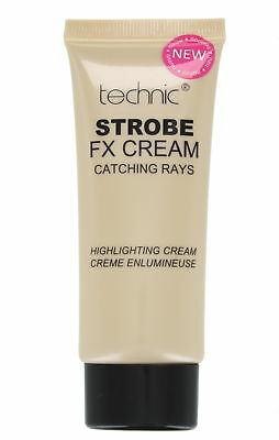 Technic Strobe FX Cream Highlighting Cream 35g-Catching Rays