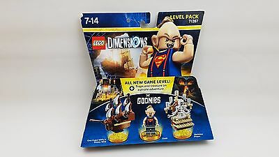 Lego Dimensions Level Pack 71267 The Goonies - NEU / OVP