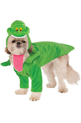 Brand New Ghostbusters Slimer Pet Dog Costume