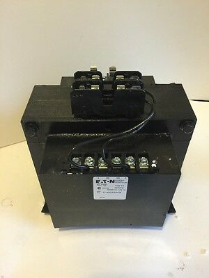 Eaton C1500E2AFB Industrial Control Transformer PROMPT SHIPPING