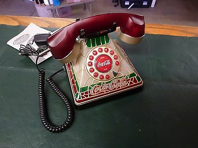 Coca Cola Telephone