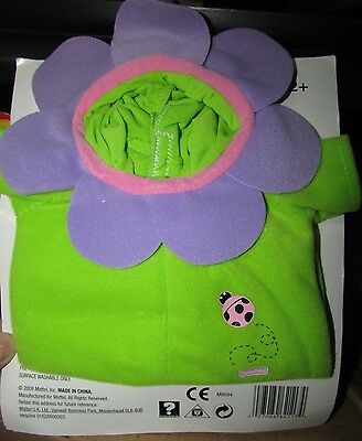 Fisher Price Little Mommy Flower Outfit Brand New In Package