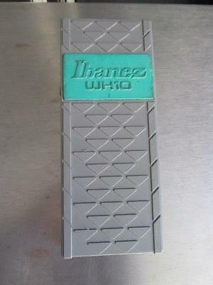 Ibanez WH10 Wah-Wah Effects FX Pedal Original 1990s