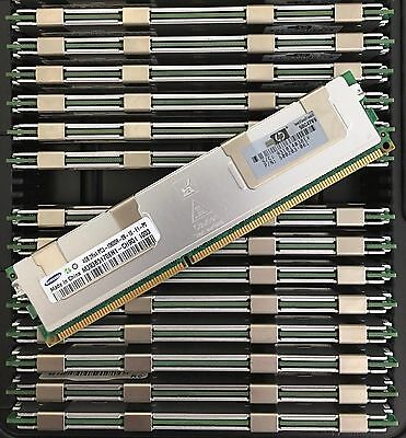 12GB 16GB 24GB 32GB (4GB Memory) PC3-10600R DDR3-1333MHz ECC HP IBM DELL Apple