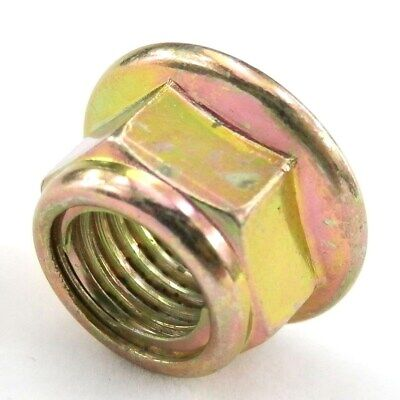Chinese Scooter Rear Clutch Nut GY6 50cc 139QMB Chinese Scooter Part