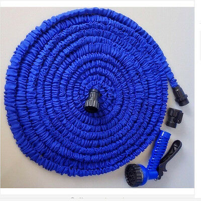 1 PC Pocket Self Expanse Expandable Flexable Stretch Magic Water Garden Hose