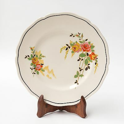 "Royal Doulton ""Rosslyn"" Entree Salad Plates, 21cm  D5399"