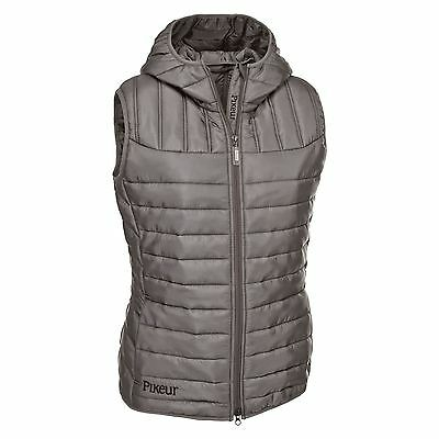 Pikeur Weste Sofia walnut grey Classic Collection Herbst / Winter 2016  - %%%%%%