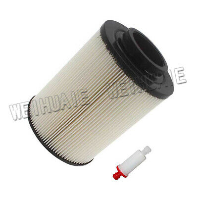 Air Filter Fuel Filter for 1240482 Polaris RZR 800 S 2009 2010 2011 2012 - 2014