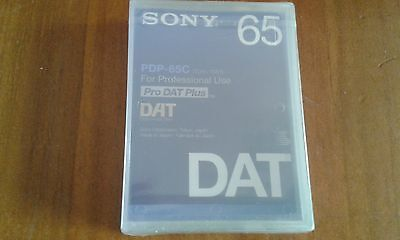 Sony DAT PDP -65C. New and Sealed.