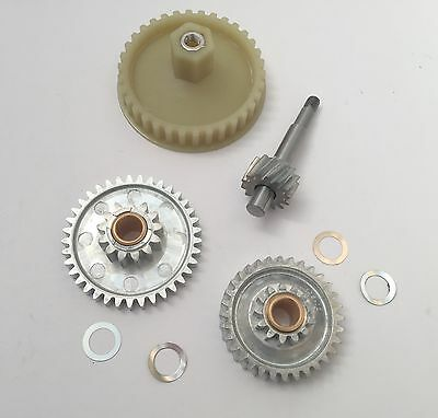 Kenwood Chef and Major A701A to A901 Direct Drive Gearbox Conversion Kit