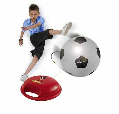 Mookie Kids Training Game Football Practice Playset Action Skills Reflex Soccer