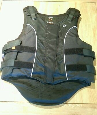 Champion Body Protector Adults Large New  With Tags