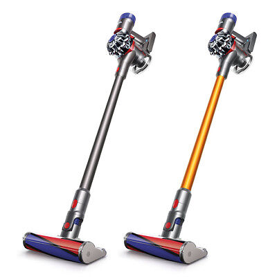 Dyson SV10 V8 Absolute Cordless Vacuum | 2 Colors | Refurbished