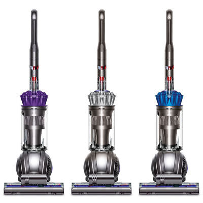 Dyson DC65 Ball Multi Floor Fullsize Upright Vacuum | 6 Colors | Refurbished