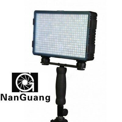 Antorcha vídeo led Nanguang Bi-color CN-5400X Pro | BargainFotos