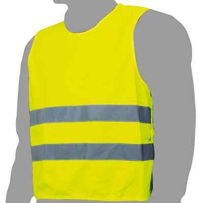 Oxford Bright Top Motorcyle Bike Cycle Running Reflective Safety Hi Vis Vest