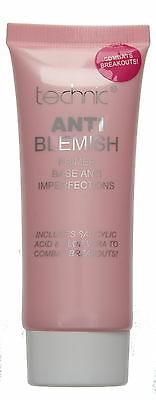 Technic Anti-Blemish Combat Breakouts Gesichts-Primer 35 ml