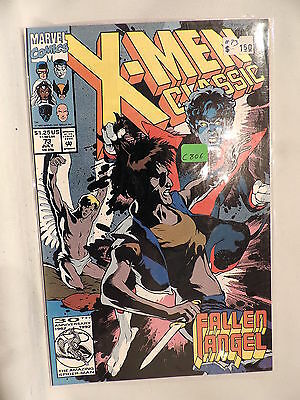 #73 Classic X-Men 1992  Marvel Comics C806