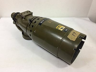 Bausch and Lomb US Military Surplus Optic Lens/Scope- Used condition