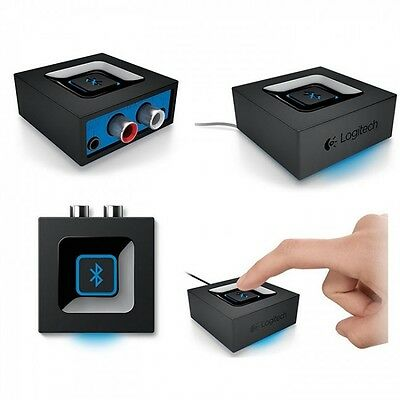 RB Logitech Bluetooth Audio Adapter for Speakers 980-000910