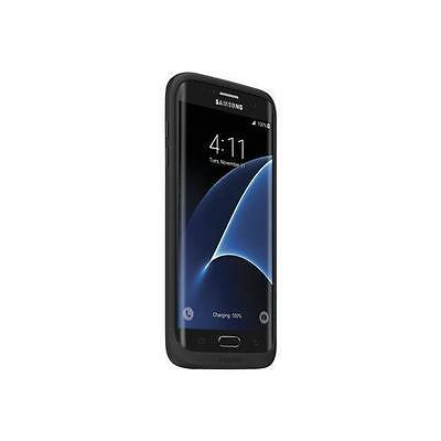Mophie Juice pack for Galaxy S7 Edge Noir