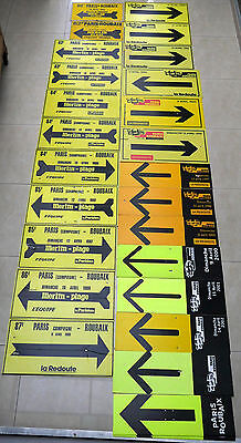 Collection of Paris-Roubaix Boards (26). From 1982 until today...