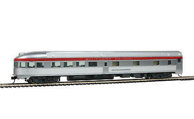 HO Southern Pacific 85' Budd Observation Car - Walthers Mainline #910-30357