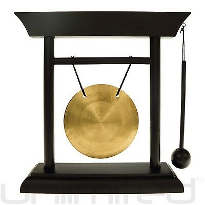 MayaMajor Gift Gong with Mallet