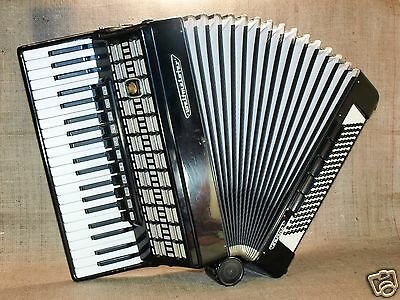 Weltmeister Serino German Piano Accordion 120 Bass Button Acordeon Accordeon