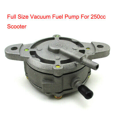 Gas Fuel Pump For Honde Scooter Helix CN250 CH CN 250  Elite CH250 Moped Roketa