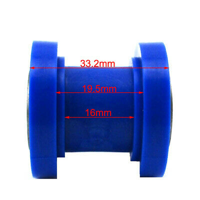 8mm Chain Roller Pulley Tensione For SSR CRF50 KLX TTR Thumpstar Dirt Pit Bike