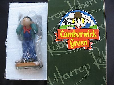 Camberwick Green Robert Harrop Mr Gubbins CG80