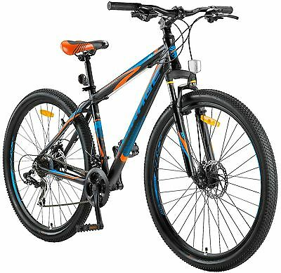 bulls wildtail disc 29 zoll shimano mountainbike fahrrad. Black Bedroom Furniture Sets. Home Design Ideas
