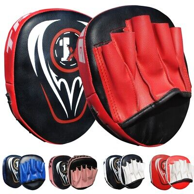 Kids Focus Pads,Hook and Jab,MMA Boxing Kick Curved Gloves Punching Focus Pads R