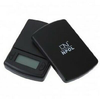 NPOL ON-PO3 Series Digital Pocket Scales weighing scale - 600g x 0.01g