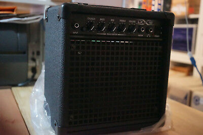 Laney Lx12 Electric Guitar Practice Amplifier