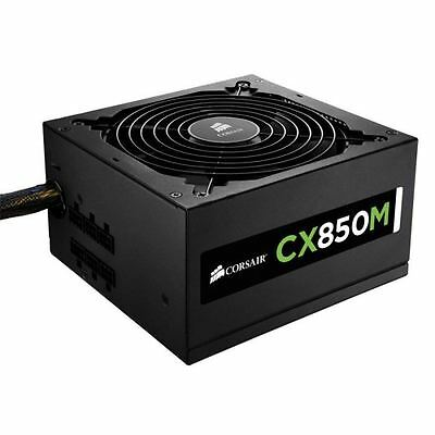 Corsair alimentation PC CX850M 850W
