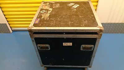 Motorhead Philthy Animal Taylor Personal Possessions Motorhead Touring Trunk 1