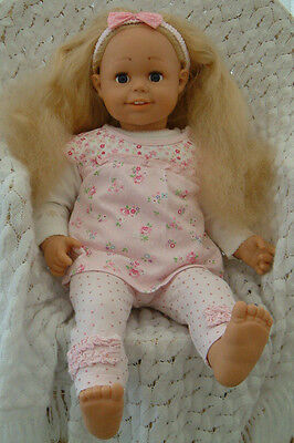 Smoby Rosie Doll