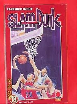 slam dunk collection 18