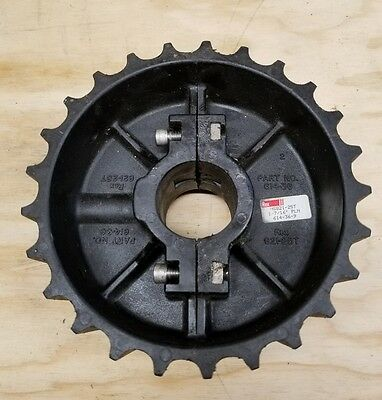 Rexnord® NS815-25T Idler Roller Chain Sprocket