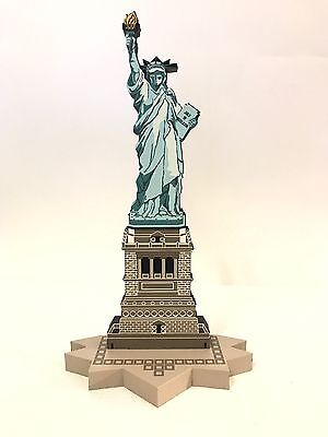 SHELIA'S Collectibles National Parks Statue Of Liberty NY ARTIST PROOF SIGNED