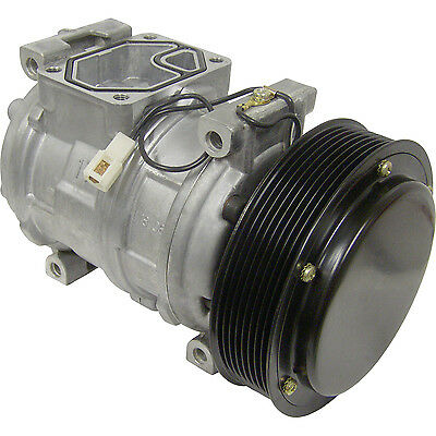 new 10pa17c denso style john deere ac compressor ty 6764 re 46609 ah 169875