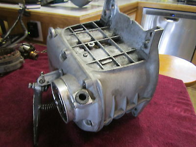 1979 BMW  R100RT TRANSMISSION w/ HARDWARE AND CLUTCH PARTS ~ GEARBOX R100 R100RS