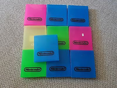 NES - Nintendo Clamshell cases - 10